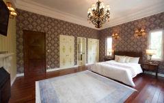 VIP Villa bed room