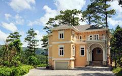 VIP Villa outside
