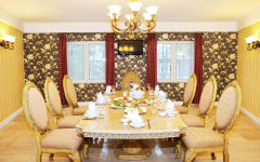 Nam Xuan Restaurant – With 5 private rooms, a special location for authentic Asian dining