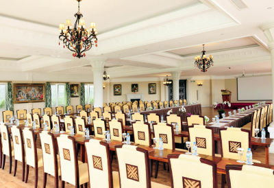 Baron Conference Room