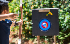 Activities / Outside – Archery