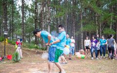 Activities – Outdoor