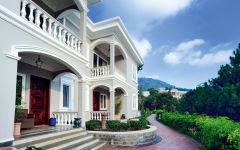 Camellia Suite Villa