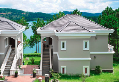 Jasmine Deluxe suite villa