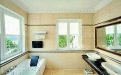Camellia Suite Villa Bathroom