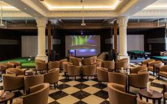 Impressions – Gallery VIP Club & Bar