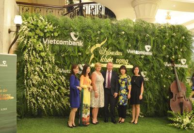 Hội nghị Vietcombank