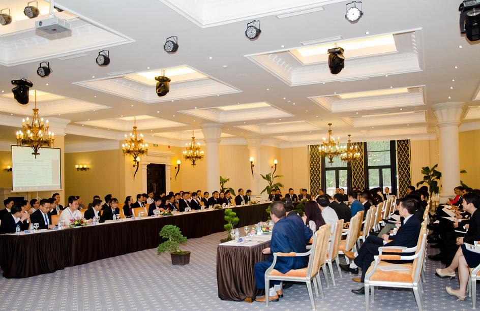 Hội nghị Hyundai