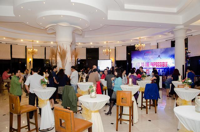 Nhà hàng Banquet